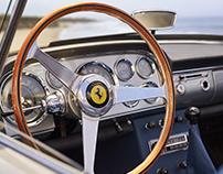 Monterey Automotive Week 2015
