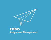 EDMS (Assignment Management)