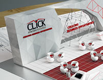 Click Aviation Network EBACE 2017