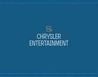 CHRYSLER // Chrysler Entertainment