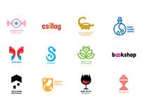 Logofolio 2021 - Logojam