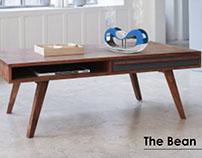 The Bean - Industrial Design