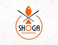 Shoga Temakería • Sushi Restaurant
