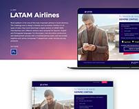 UI | Digital Card Website