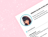 My Resume | Currículo