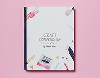 Craft Compendium - 64 Page Illustrated Publication