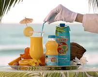 Tropika Island of Treasure 6 - TV Show