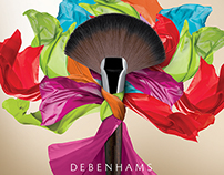 DEBENHAMS .. New Collection .. New You