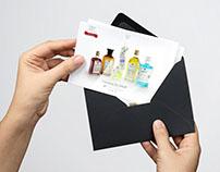 EST Creativity Rising Greeting Card 2014
