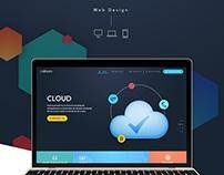 Corporate - Web Design