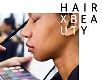 HAIR X BEAUTY