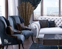 Living Room .M