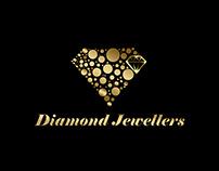 Diamond Jewellers Logo