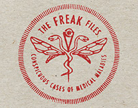 The Freak Files