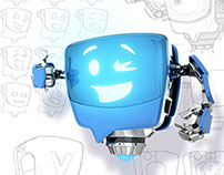 Yippie Robot