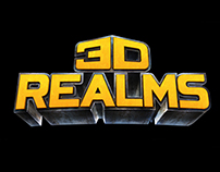 3D Realms - Rad Rodgers