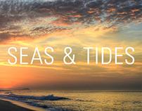 Seas & Tides