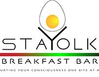 Stay Yolk logo