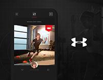UA Next: Web App