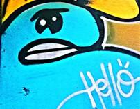 Graffiti | Street Art