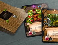 Trading Card Game – Creator – vol.2