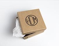 Packaging HDM