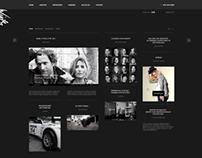 Wiethe - Agency Website (2011)