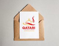 Qatari Logo