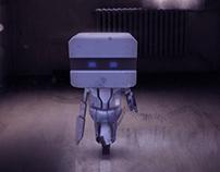 BE-241 Robot