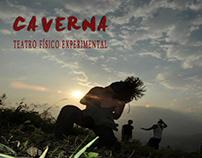 Caverna - teatro físico experimental