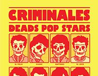 Deads Pop Stars