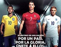 Catálogo Nike Brasil 2014 #toulouse lautrec