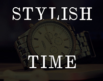 Online store stylish watches