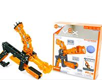 VEX Robotics by HEXBUG - Packaging & Photo