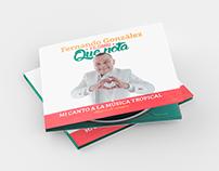 FERNANDO GONZALES Y EL COMBO QUE NOTA