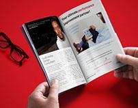 iStratgo Magazine SPS Ad