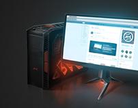 mycomputer.ico // Speed Painting