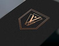 Venture Capitalist Logo Design