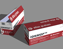 ionMop Packaging