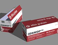 ionMop Packaging