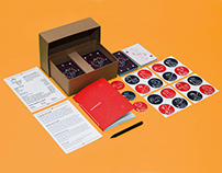 Hand and Foot // A classic game gets a clever makeover