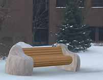 Infinity Benches