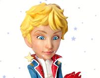 The Little Prince (El Principito)