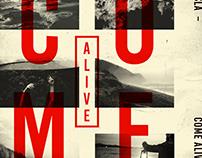 PNNSLA / Come Alive EP
