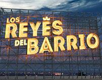 Los Reyes del Barrio