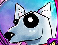 Perro Cósmico