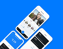 Flycard — Mobile App Design