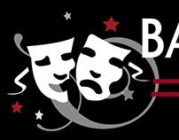 Barnstormers Theatre Logo