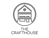 THE CRAFTHOUSE LOGO CONCEPT