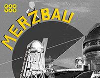 Merzbau - The Exhibition